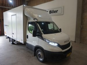 Iveco BoksLift 2020 1